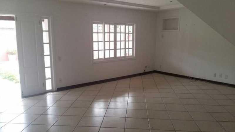 9 - Casa em Condomínio 4 quartos à venda Vargem Pequena, Rio de Janeiro - R$ 850.000 - SVCN40055 - 11