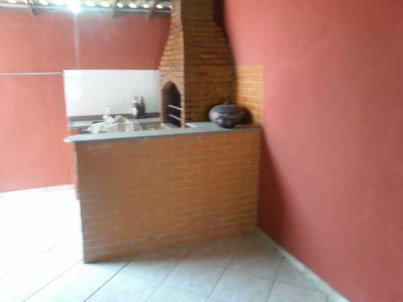 10 - Casa em Condomínio 4 quartos à venda Vargem Pequena, Rio de Janeiro - R$ 850.000 - SVCN40055 - 12