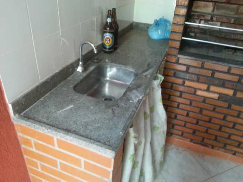 11 - Casa em Condomínio 4 quartos à venda Vargem Pequena, Rio de Janeiro - R$ 850.000 - SVCN40055 - 13