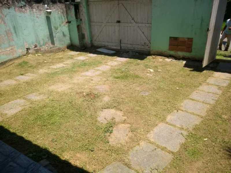 1 - Casa em Condomínio 3 quartos à venda Vargem Pequena, Rio de Janeiro - R$ 400.000 - SVCN30093 - 1