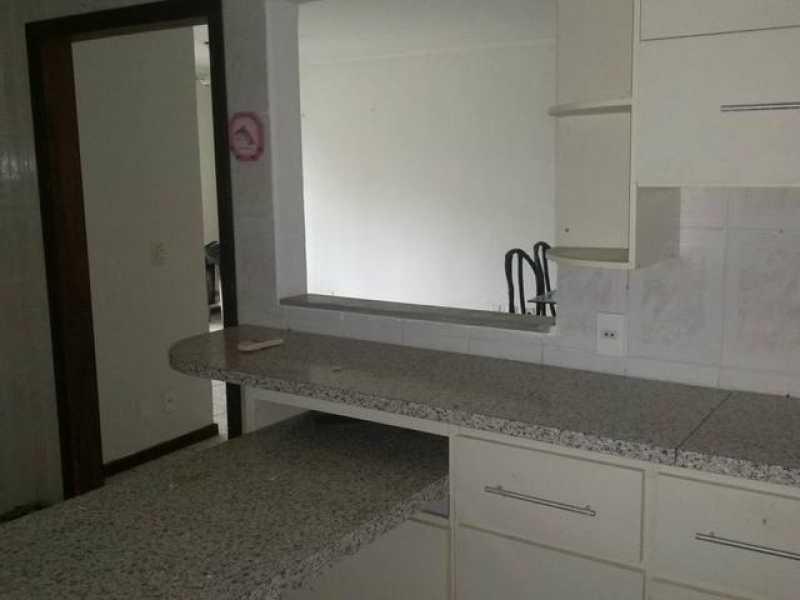 7 - Casa em Condomínio 3 quartos à venda Vargem Pequena, Rio de Janeiro - R$ 400.000 - SVCN30093 - 8