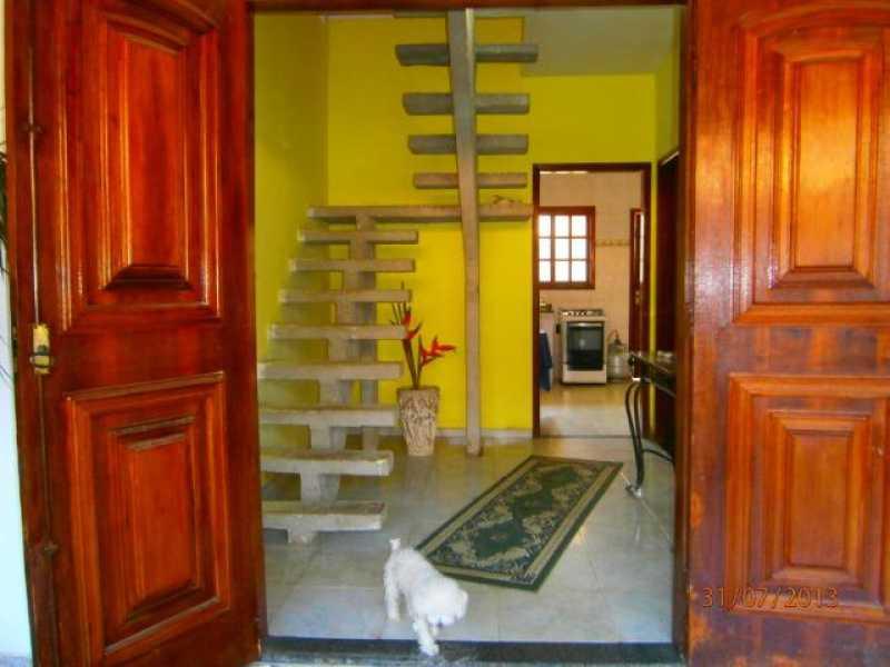 4 - Casa em Condomínio 4 quartos à venda Vargem Pequena, Rio de Janeiro - R$ 420.000 - SVCN40056 - 5