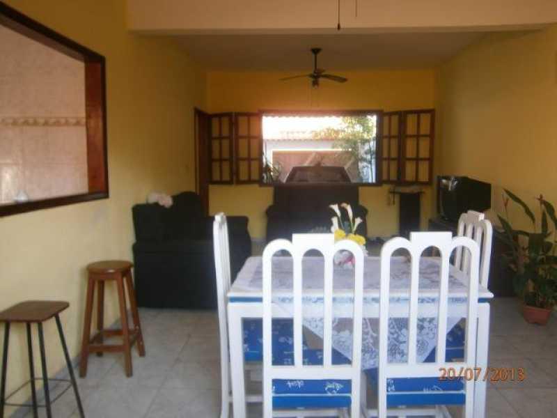 5 - Casa em Condomínio 4 quartos à venda Vargem Pequena, Rio de Janeiro - R$ 420.000 - SVCN40056 - 6