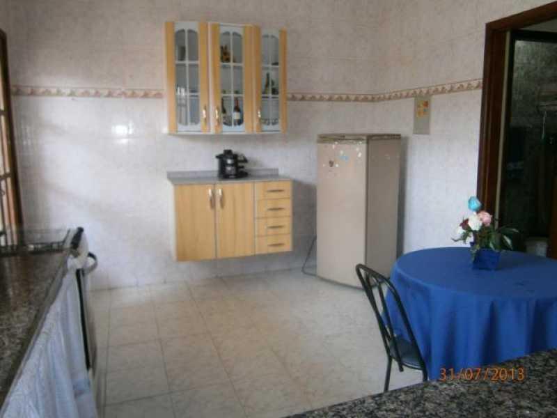 7 - Casa em Condomínio 4 quartos à venda Vargem Pequena, Rio de Janeiro - R$ 420.000 - SVCN40056 - 8