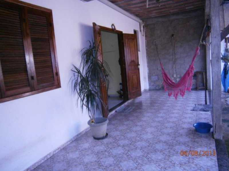 8 - Casa em Condomínio 4 quartos à venda Vargem Pequena, Rio de Janeiro - R$ 420.000 - SVCN40056 - 9