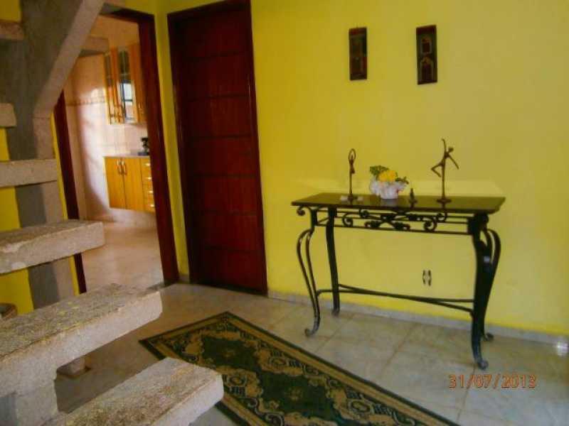 10 - Casa em Condomínio 4 quartos à venda Vargem Pequena, Rio de Janeiro - R$ 420.000 - SVCN40056 - 11