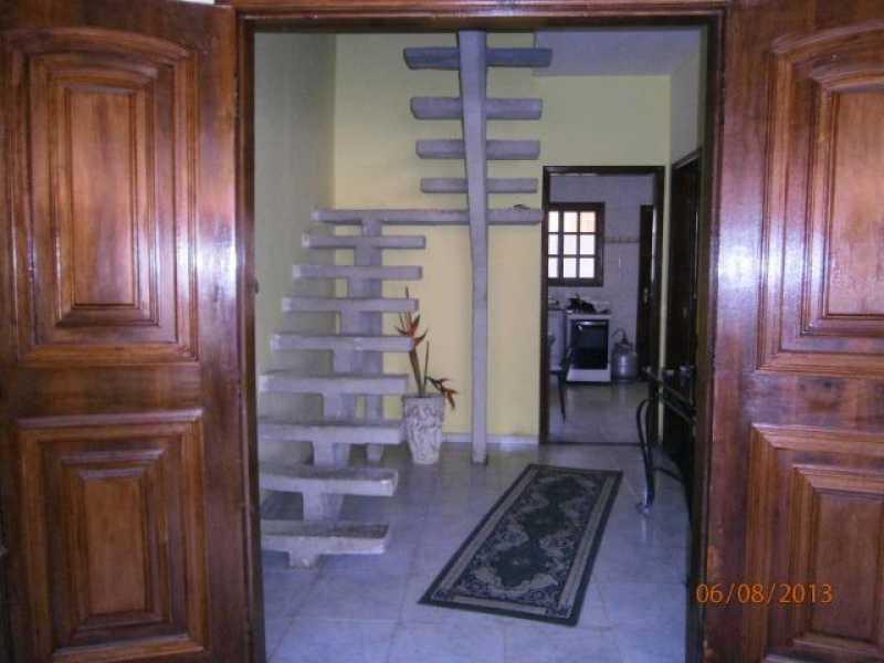 12 - Casa em Condomínio 4 quartos à venda Vargem Pequena, Rio de Janeiro - R$ 420.000 - SVCN40056 - 12