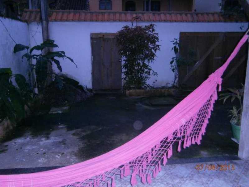 14 - Casa em Condomínio 4 quartos à venda Vargem Pequena, Rio de Janeiro - R$ 420.000 - SVCN40056 - 14