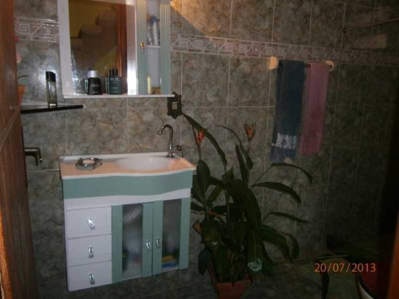 15 - Casa em Condomínio 4 quartos à venda Vargem Pequena, Rio de Janeiro - R$ 420.000 - SVCN40056 - 15