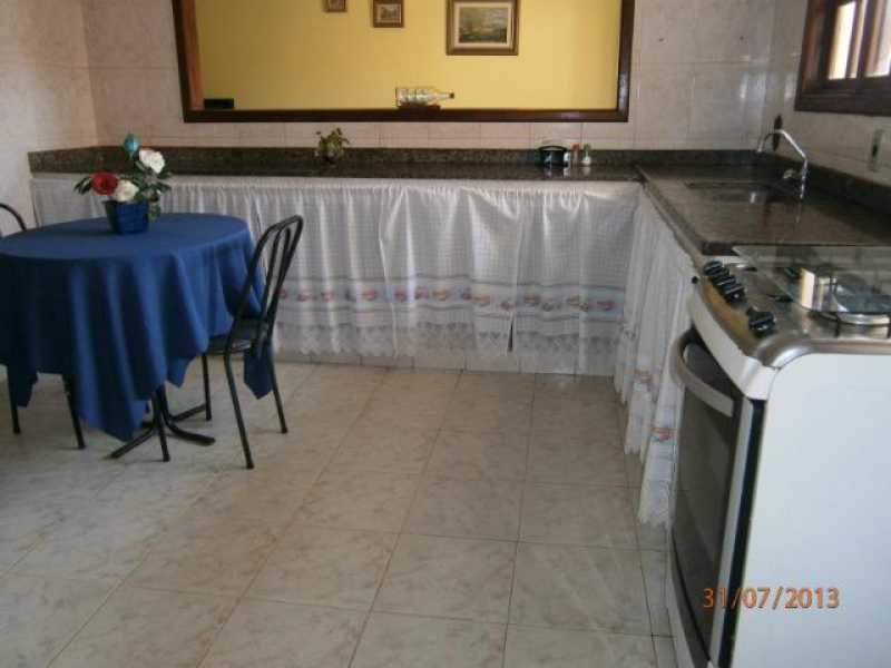 16 - Casa em Condomínio 4 quartos à venda Vargem Pequena, Rio de Janeiro - R$ 420.000 - SVCN40056 - 16