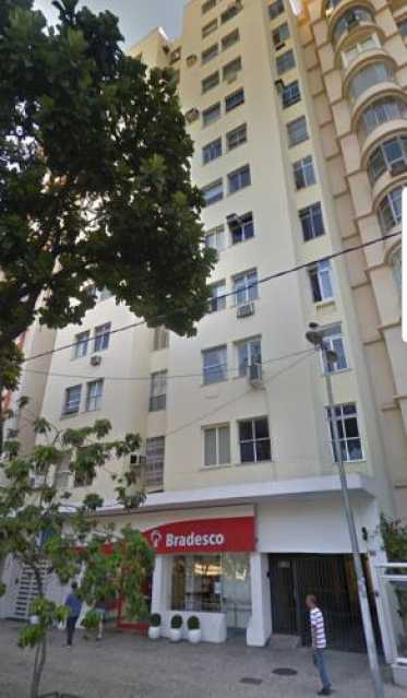fotos-1 - Apartamento 2 quartos à venda Botafogo, Rio de Janeiro - R$ 699.000 - SVAP20295 - 1