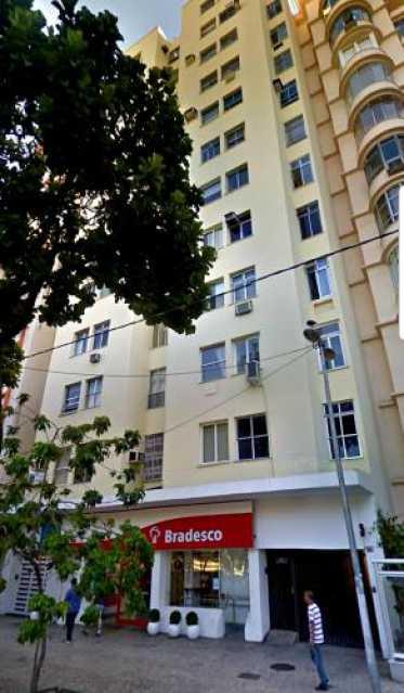 fotos-2 - Apartamento 2 quartos à venda Botafogo, Rio de Janeiro - R$ 699.000 - SVAP20295 - 3