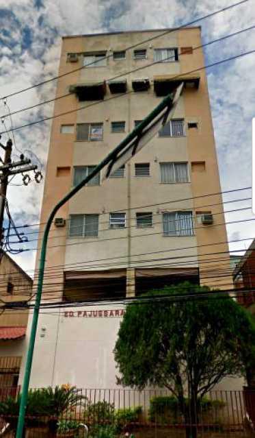 fotos-1 - Apartamento 2 quartos à venda Campo Grande, Rio de Janeiro - R$ 219.000 - SVAP20296 - 1