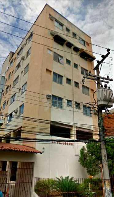fotos-2 - Apartamento 2 quartos à venda Campo Grande, Rio de Janeiro - R$ 219.000 - SVAP20296 - 3