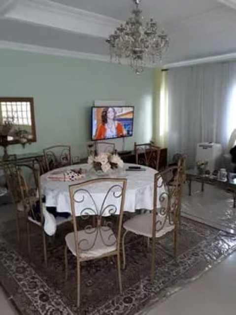 13 - Casa de Vila 4 quartos à venda Vargem Grande, Rio de Janeiro - R$ 690.000 - SVCV40002 - 14