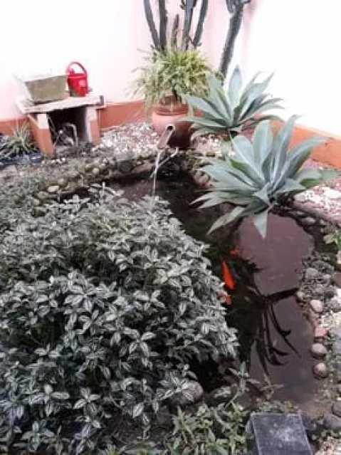 3 - Casa de Vila 4 quartos à venda Vargem Grande, Rio de Janeiro - R$ 690.000 - SVCV40002 - 4