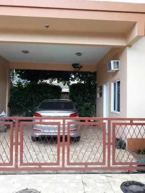 15 - Casa de Vila 4 quartos à venda Vargem Grande, Rio de Janeiro - R$ 690.000 - SVCV40002 - 16