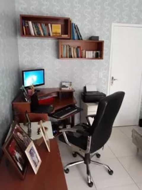 9 - Casa de Vila 4 quartos à venda Vargem Grande, Rio de Janeiro - R$ 690.000 - SVCV40002 - 10