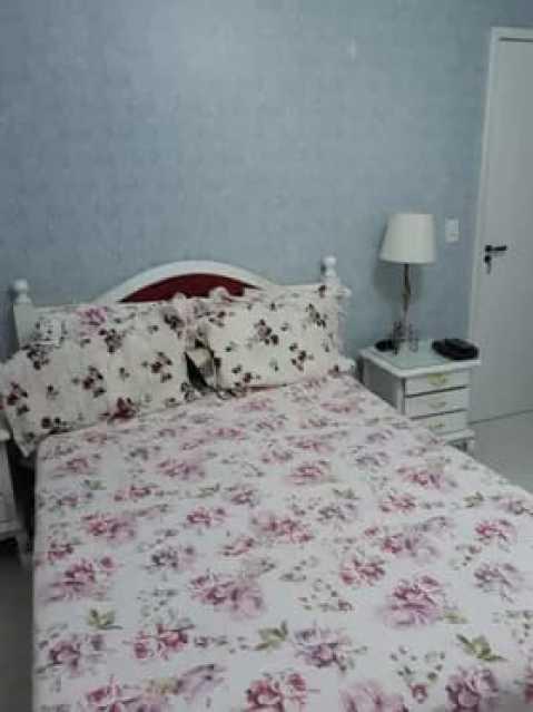 10 - Casa de Vila 4 quartos à venda Vargem Grande, Rio de Janeiro - R$ 690.000 - SVCV40002 - 11
