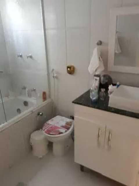 11 - Casa de Vila 4 quartos à venda Vargem Grande, Rio de Janeiro - R$ 690.000 - SVCV40002 - 12