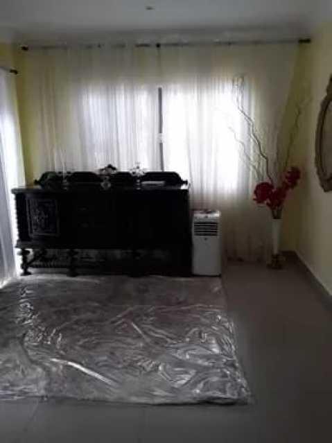 16 - Casa de Vila 4 quartos à venda Vargem Grande, Rio de Janeiro - R$ 690.000 - SVCV40002 - 17