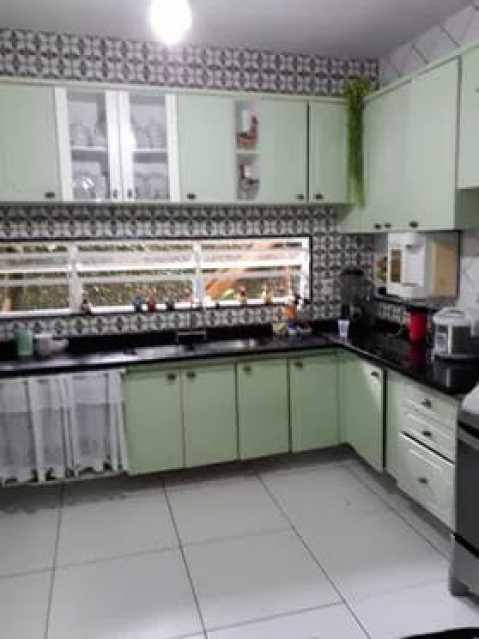 18 - Casa de Vila 4 quartos à venda Vargem Grande, Rio de Janeiro - R$ 690.000 - SVCV40002 - 19
