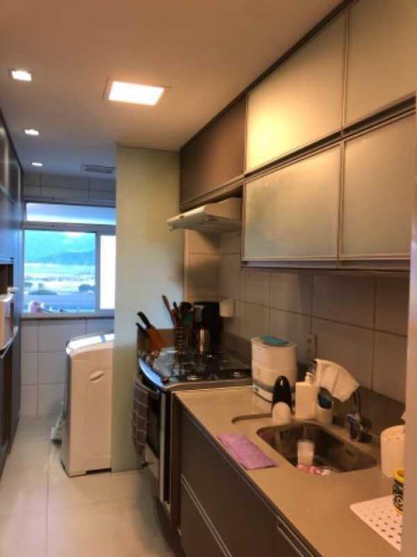 1cb904b3-df34-4b2b-80e5-998cb6 - Apartamento 3 quartos à venda Recreio dos Bandeirantes, Rio de Janeiro - R$ 850.000 - SVAP30161 - 4