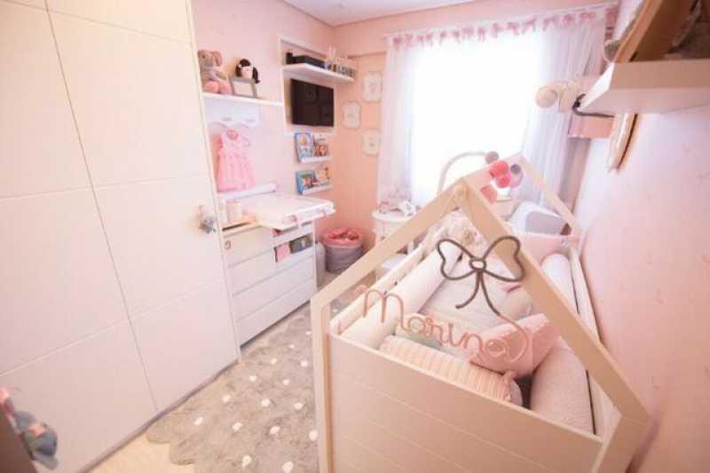 6d2b1810-0de9-4e6a-99fe-b85079 - Apartamento 3 quartos à venda Recreio dos Bandeirantes, Rio de Janeiro - R$ 850.000 - SVAP30161 - 12