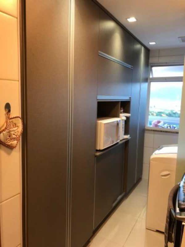 9a9c5135-2a64-4a92-9cfa-86f12e - Apartamento 3 quartos à venda Recreio dos Bandeirantes, Rio de Janeiro - R$ 850.000 - SVAP30161 - 8