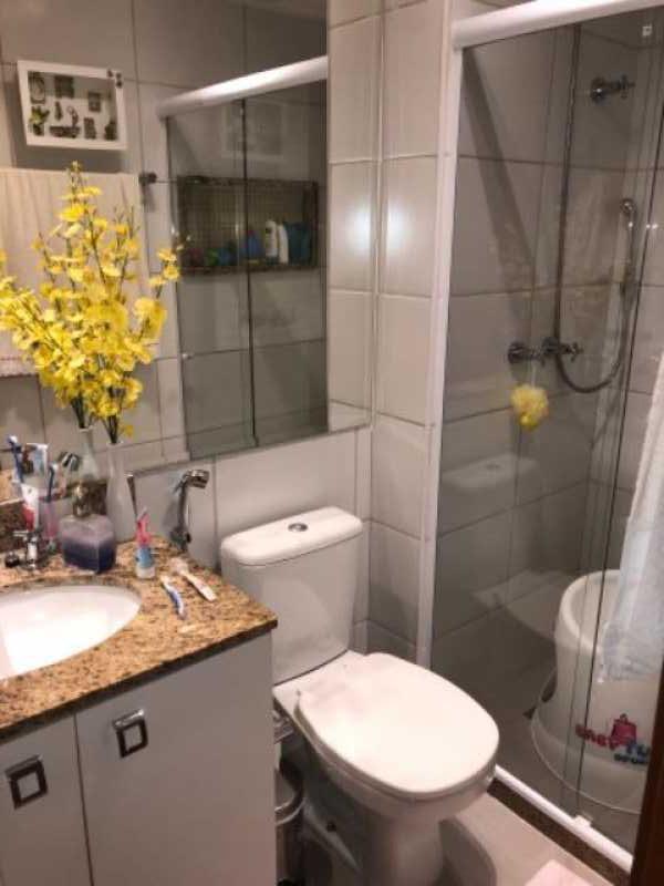 32eaef40-7a73-47ed-930a-796d65 - Apartamento 3 quartos à venda Recreio dos Bandeirantes, Rio de Janeiro - R$ 850.000 - SVAP30161 - 19