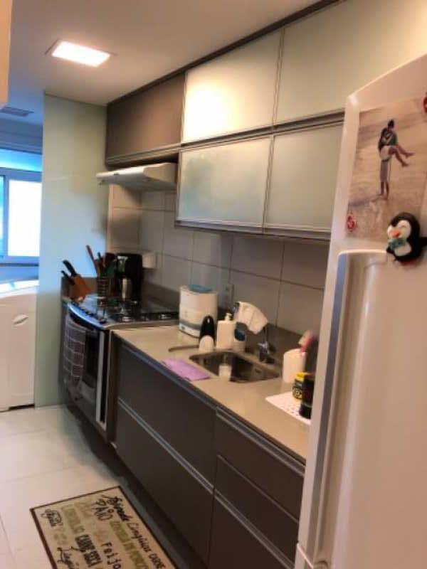 2688ee59-1b98-432f-9b20-253b66 - Apartamento 3 quartos à venda Recreio dos Bandeirantes, Rio de Janeiro - R$ 850.000 - SVAP30161 - 5