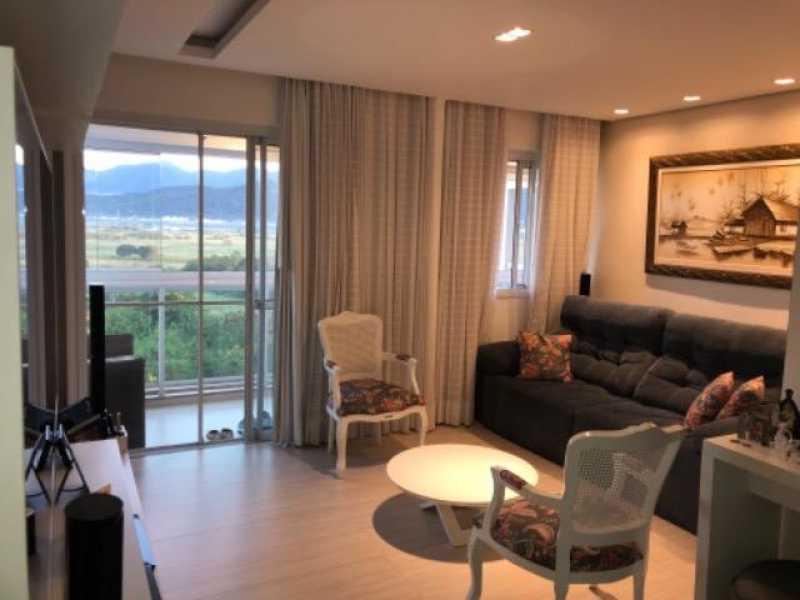 c742b92f-3a0a-4ae0-a5d0-420cf5 - Apartamento 3 quartos à venda Recreio dos Bandeirantes, Rio de Janeiro - R$ 850.000 - SVAP30161 - 1