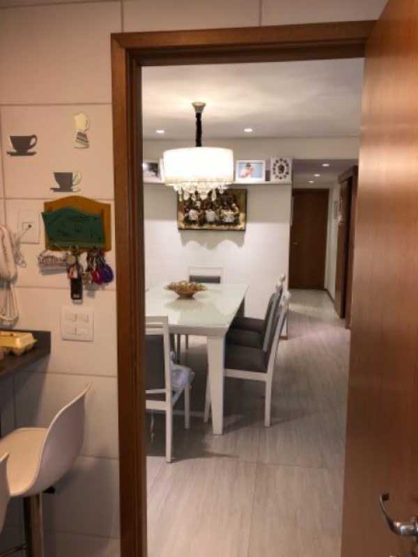 d8b7595a-8d2e-4767-b167-9cba97 - Apartamento 3 quartos à venda Recreio dos Bandeirantes, Rio de Janeiro - R$ 850.000 - SVAP30161 - 9