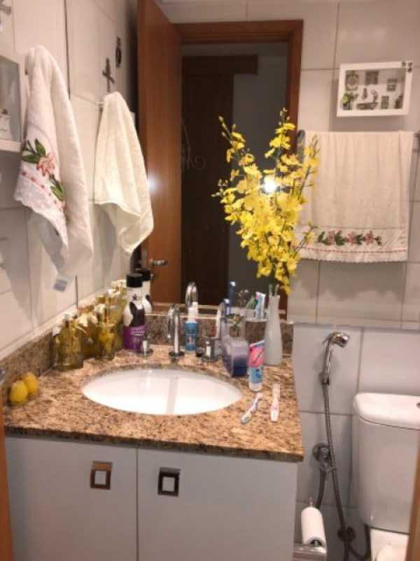 dcfe4ec0-ba09-44b6-8a50-84dd43 - Apartamento 3 quartos à venda Recreio dos Bandeirantes, Rio de Janeiro - R$ 850.000 - SVAP30161 - 18
