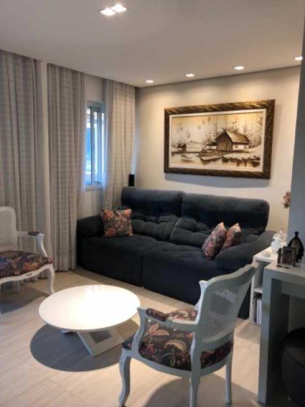 dff23778-82b3-4d68-912b-cefe31 - Apartamento 3 quartos à venda Recreio dos Bandeirantes, Rio de Janeiro - R$ 850.000 - SVAP30161 - 3