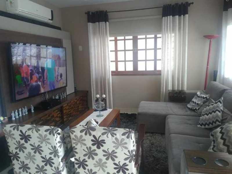 2 - Casa em Condomínio 3 quartos à venda Vargem Grande, Rio de Janeiro - R$ 950.000 - SVCN30095 - 3