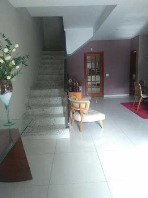 7 - Casa em Condomínio 3 quartos à venda Vargem Grande, Rio de Janeiro - R$ 950.000 - SVCN30095 - 9