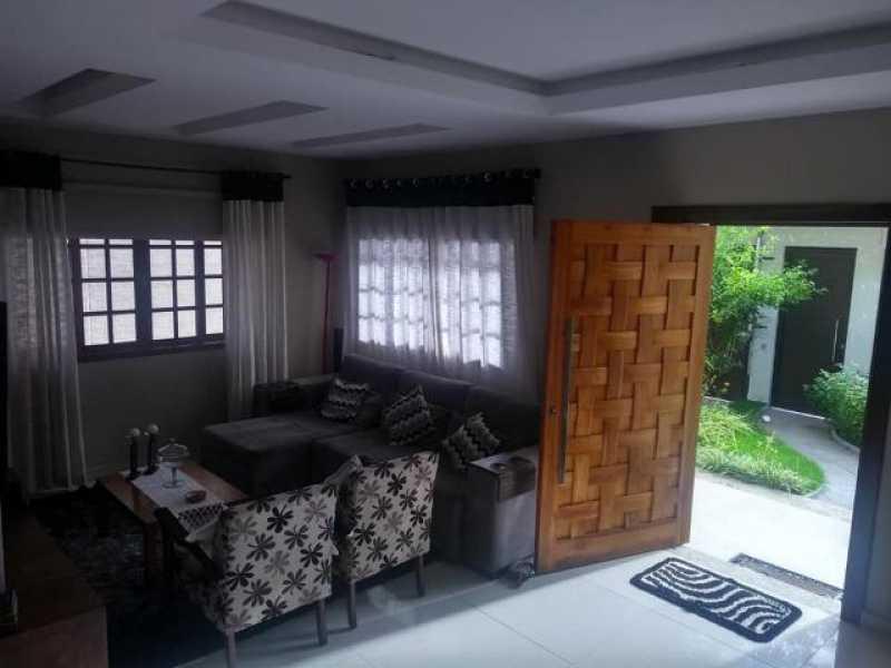 8 - Casa em Condomínio 3 quartos à venda Vargem Grande, Rio de Janeiro - R$ 950.000 - SVCN30095 - 10