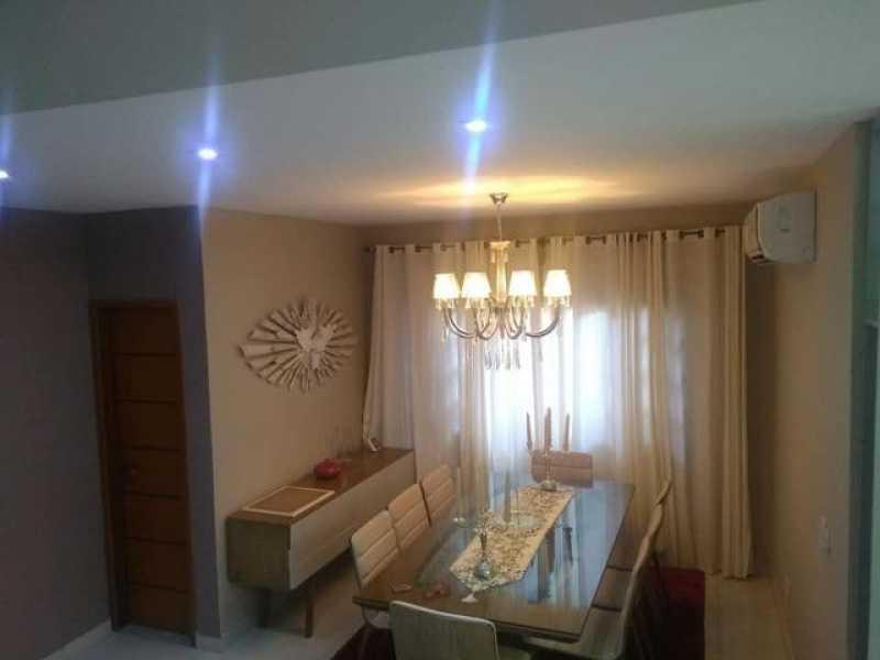 3 - Casa em Condomínio 3 quartos à venda Vargem Grande, Rio de Janeiro - R$ 950.000 - SVCN30095 - 4
