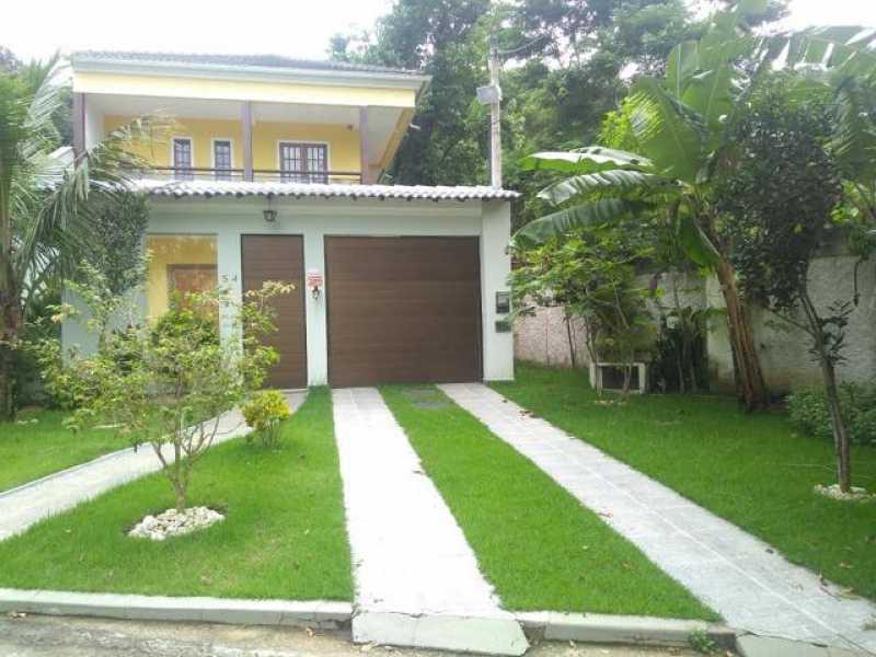 21 - Casa em Condomínio 3 quartos à venda Vargem Grande, Rio de Janeiro - R$ 950.000 - SVCN30095 - 24