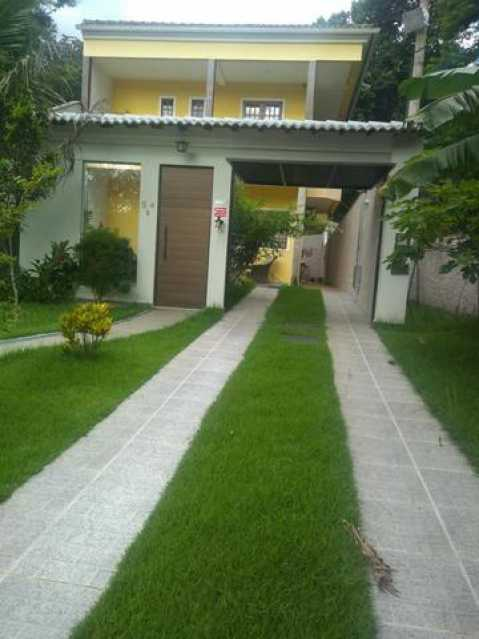 20 - Casa em Condomínio 3 quartos à venda Vargem Grande, Rio de Janeiro - R$ 950.000 - SVCN30095 - 23