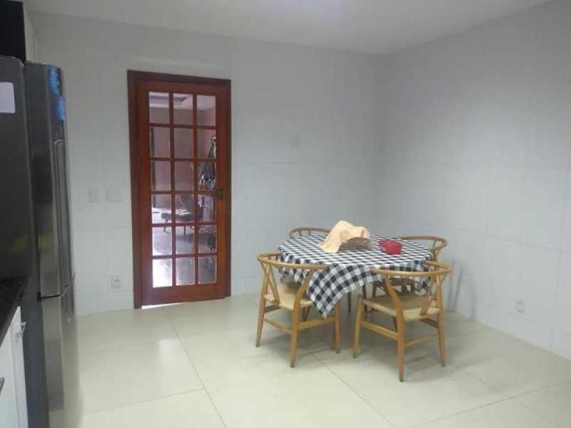 6 - Casa em Condomínio 3 quartos à venda Vargem Grande, Rio de Janeiro - R$ 950.000 - SVCN30095 - 7