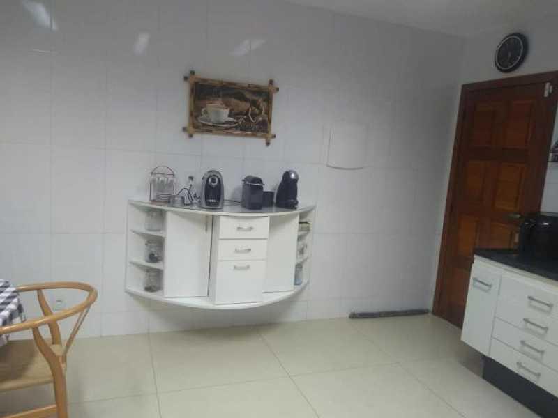 10 - Casa em Condomínio 3 quartos à venda Vargem Grande, Rio de Janeiro - R$ 950.000 - SVCN30095 - 12
