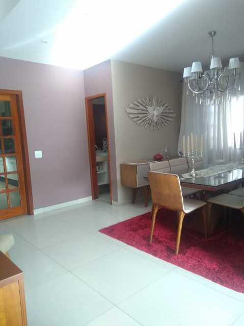 9 - Casa em Condomínio 3 quartos à venda Vargem Grande, Rio de Janeiro - R$ 950.000 - SVCN30095 - 11