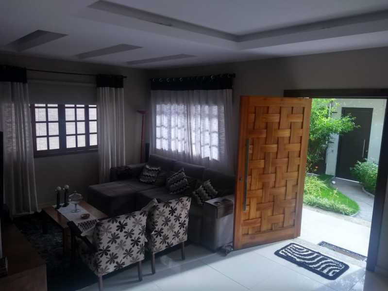11 - Casa em Condomínio 3 quartos à venda Vargem Grande, Rio de Janeiro - R$ 950.000 - SVCN30095 - 13