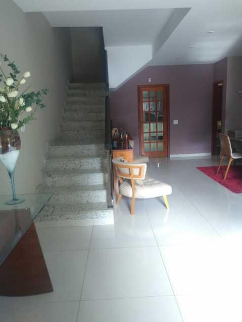 14 - Casa em Condomínio 3 quartos à venda Vargem Grande, Rio de Janeiro - R$ 950.000 - SVCN30095 - 16