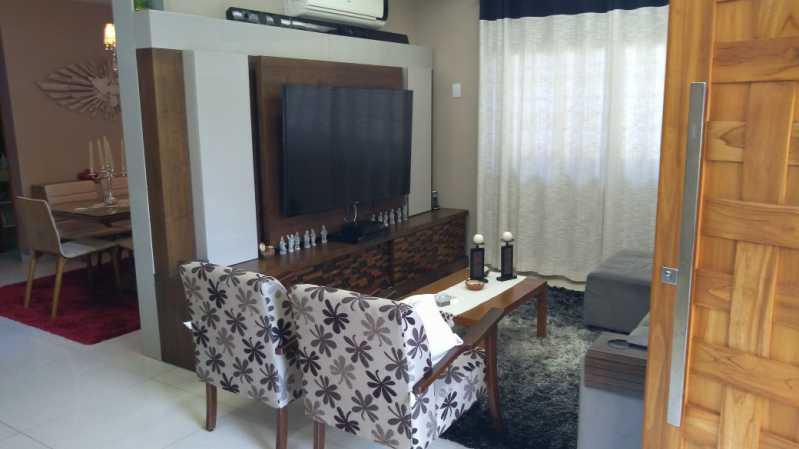12 - Casa em Condomínio 3 quartos à venda Vargem Grande, Rio de Janeiro - R$ 950.000 - SVCN30095 - 14