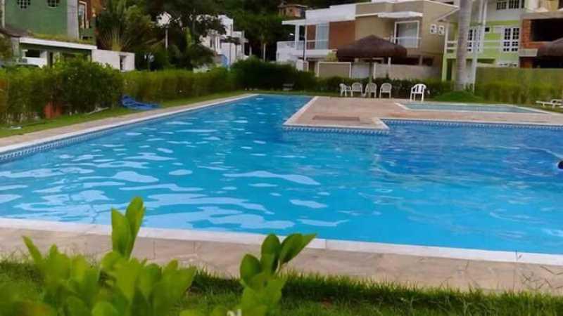 17 - Casa em Condomínio 3 quartos à venda Vargem Grande, Rio de Janeiro - R$ 950.000 - SVCN30095 - 20