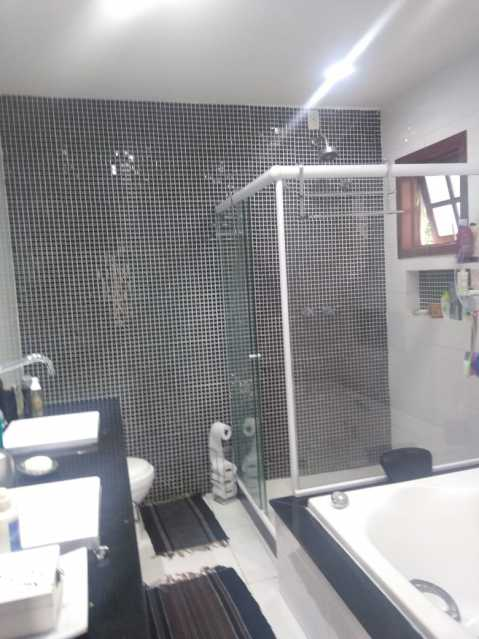 15 - Casa em Condomínio 3 quartos à venda Vargem Grande, Rio de Janeiro - R$ 950.000 - SVCN30095 - 17