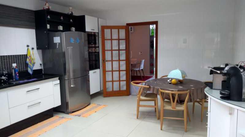 7 - Casa em Condomínio 3 quartos à venda Vargem Grande, Rio de Janeiro - R$ 950.000 - SVCN30095 - 8